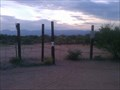Image for Mountain Bike Trailhead - Fantasy Island - Tucson, AZ