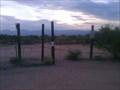 Image for Mountain Bike Trailhead - Fantasy Island - Tucson, AZ