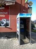 Image for Payphone / Telefonni automat - Louny, Kosmonautu, Czechia