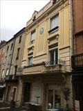Image for La caisse d'épargne - Aubenas - France