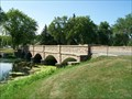 Image for Kemp Avenue Bridge, Watertown, South Dakota