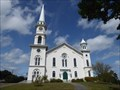 Image for First Church of Monson, Congregational  - Monson, MA
