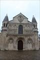 Image for Église Notre-Dame-la-Grande - Poitiers, France