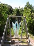 Image for Waingongoro  River bridge