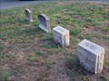 Image for Jeremiah Leeds Grave & Cemetery - Northfield, NJ