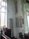 Image for Rood Loft Stairs, Church of St.Andrew, Wickham Skeith, Suffolk. IP14 4HX.