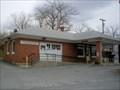 Image for Millwood, VA 22646 Post Office