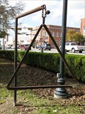 Image for Great Old Bell - San Marcos, TX