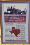 Image for The Pitchfork Ranch Cookhouse -- Ranching Heritage Center, Lubbock TX