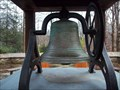 Image for Guardroom Bell, Clemson Botanical Gardens