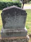 Image for T.R. Gaynor - Dallas Cemetery - Dallas, Oregon