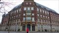 Image for Verwaltungsgericht -  Gelsenkirchen, Germany