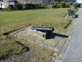 Image for Small Cannon, Euston Gardens - Fleetwood, UK