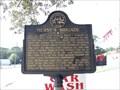 Image for Mersy's Brigade - GHM 044-50 – DeKalb Co., GA.