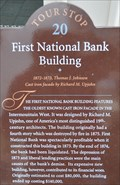 Image for First National Bank Building - Salt Lake City