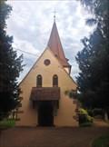 Image for Eglise mixte de Wihr-en-Plaine,