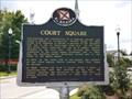 Image for Court Square - Alexander City, AL