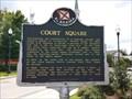 Image for Court Square - Alexander City, AL
