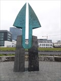 Image for Icelandic - American Diplomatic Relations  -  50 Years  -  Reykjavik, Iceland