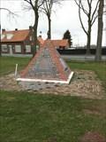 Image for Memorial 1st Battalion the Royal Norfolk Regiment, Venray, Netherlands
