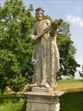 Image for St. John Sarkander // sv. Jan Sarkander   - Rešice, Czech Republic