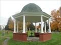Image for Rural Cemetery Gazebo - Adams Center, NY
