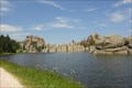 Image for Sylvan Lake - Custer State Park, South Dakota