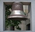 Image for Columbianna County Bicentennial Bell  -  Lisbon, OH