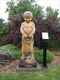 Image for L'enfant qui allait planter un arbre - Boisbriand, Qc