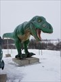 Image for T-Rex du Madrid 2.0 - St-Léonard-d'Aston, Qc