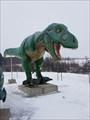 Image for T-Rex du Madrid 2.0 - St-Léonard-d'Aston, Qc