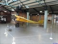 Image for Blériot XXVII - RAF Museum, Hendon, London, UK