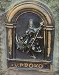 Image for St. Procopius of Sázava - Petrohrad, CZ