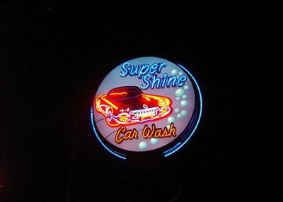 Super Shine Car Wash S Photo