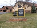 Image for Trinity Evangelical Lutheran Church Bell - New London, WI