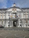 Image for Palais de justice, Liège, Belgium