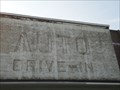 Image for Auto Drive-In Ghost - Titusville, PA