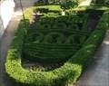 Image for Allariz Coat in garden - Allariz, Ourense, Galicia, España