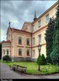 Image for Convent of Merciful Sisters of St. Charles Borromeo / Klášter milosrdných sester sv. Karla Boromejského - Frýdlant nad Ostravicí (North Moravia)