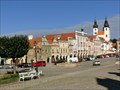 Image for Telc town & 5894 Telc Asteroid - Telc, Czech Republic