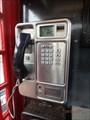 Image for Public phone on Albert Road - Ramsey, Isle of Man