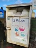 """Image for Box de collecte de vêtements """"Le Relais"""" - Ailly-le-Haut-Clocher, France"""