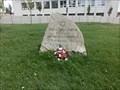 Image for The Holocaust Memorial - Miroslav, Czech Republic