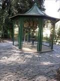 Image for Aviaries - Jardin des plantes. Nantes. France