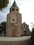 Image for Eglise Sainte-Radegonde - Cognat-Lyonne - France