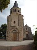 Image for Eglise Sainte-Radegonde - Cognat-Lyonne - France
