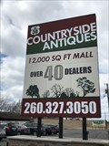 Image for Countryside Antiques - Larwill, IN