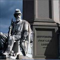 Image for 'War' - Gettysburg, PA