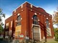 Image for Ottawa Electric Railway Sub-station - Ottawa, Ontario