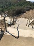 Image for Mt Umunhum Stairway - Santa Clara County, California